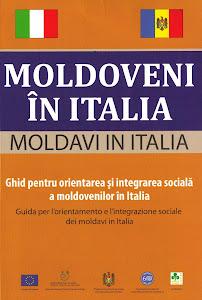 GHIDUL MOLDOVENILOR IN ITALIA_Editia II