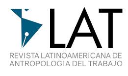 Revista Latinoamericana de Antropología del Trabajo