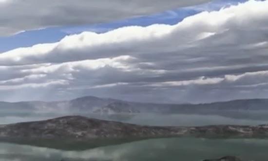 4 Miliar Tahun Lalu Mars Miliki Air Seperti Bumi