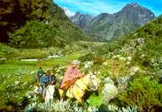Ruta turística del páramo merideño es ideal para aventureros y amantes de la historia