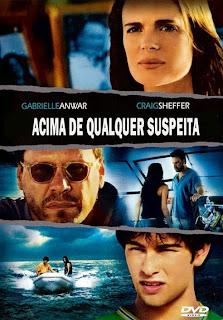 Acima de Qualquer Suspeita - DVDRip Dublado