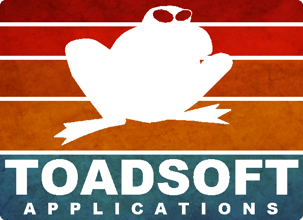 toadsoft blog