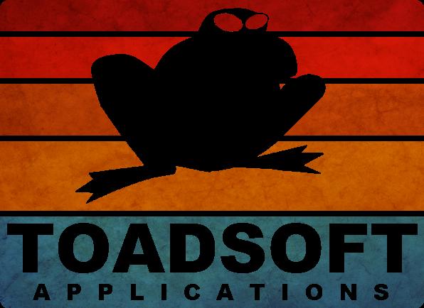 toadsoft blog