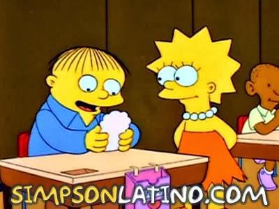 Los Simpson 4x15