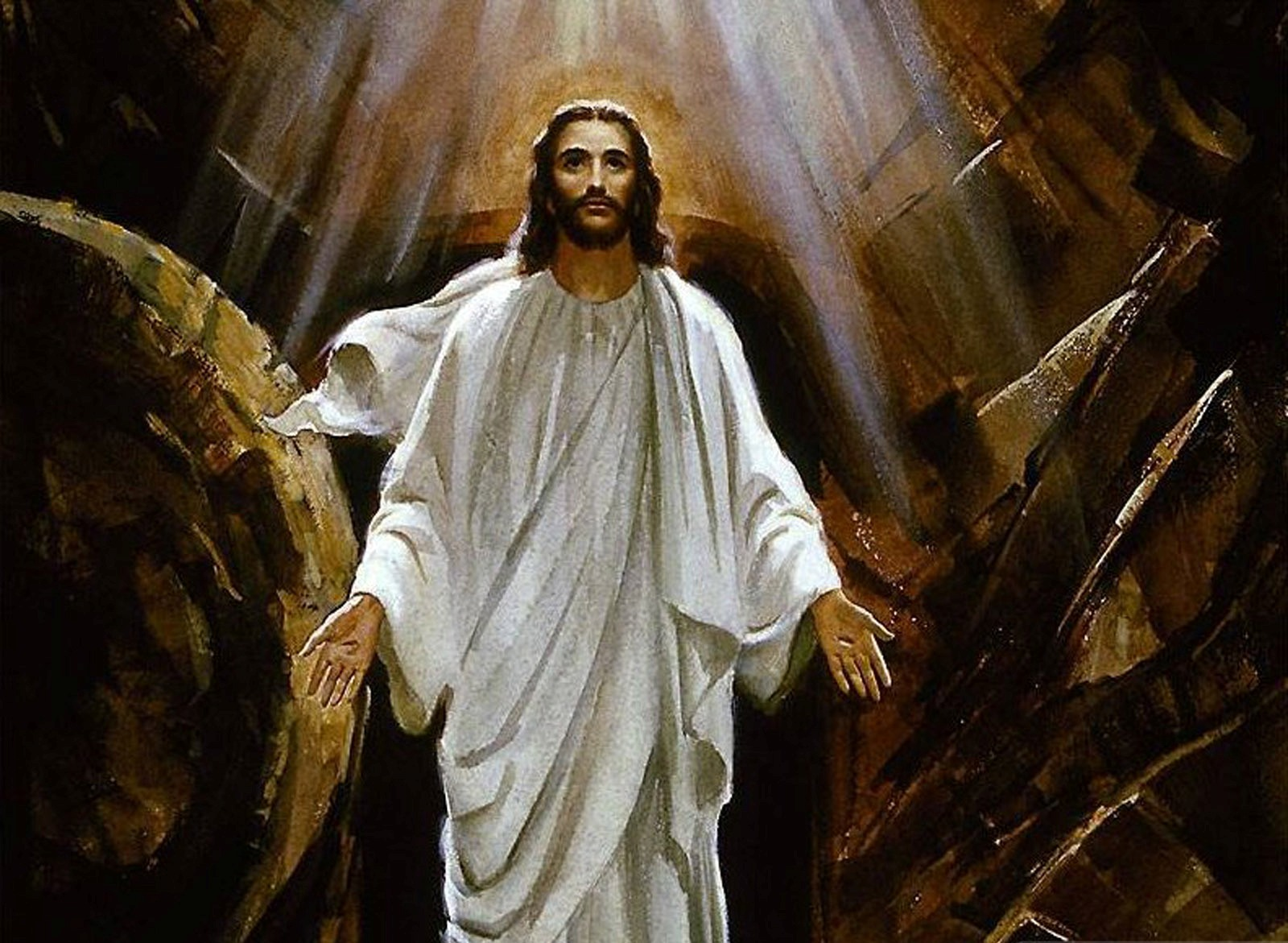 jesus christ widescreen wallpapers - photo #9