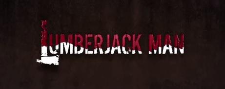 Lumberjack Man banner