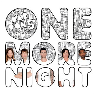 Lirik dan Video One More Night ft Wiz Chalifa