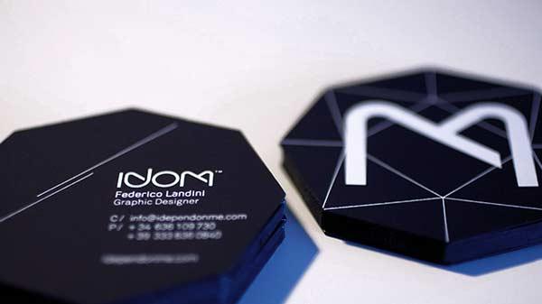 15 black business card designs inspiration jayce o yesta black business card designs inspiration colourmoves