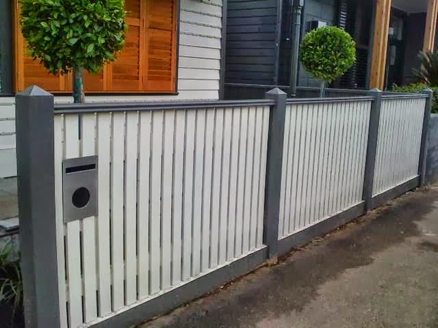 Fence-Home-Beautiful-Minimalist-Home-Design-Minimalist