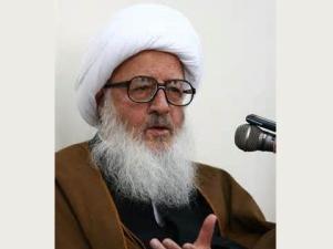 Ayatullah al Uzhma Wahid Khurasani