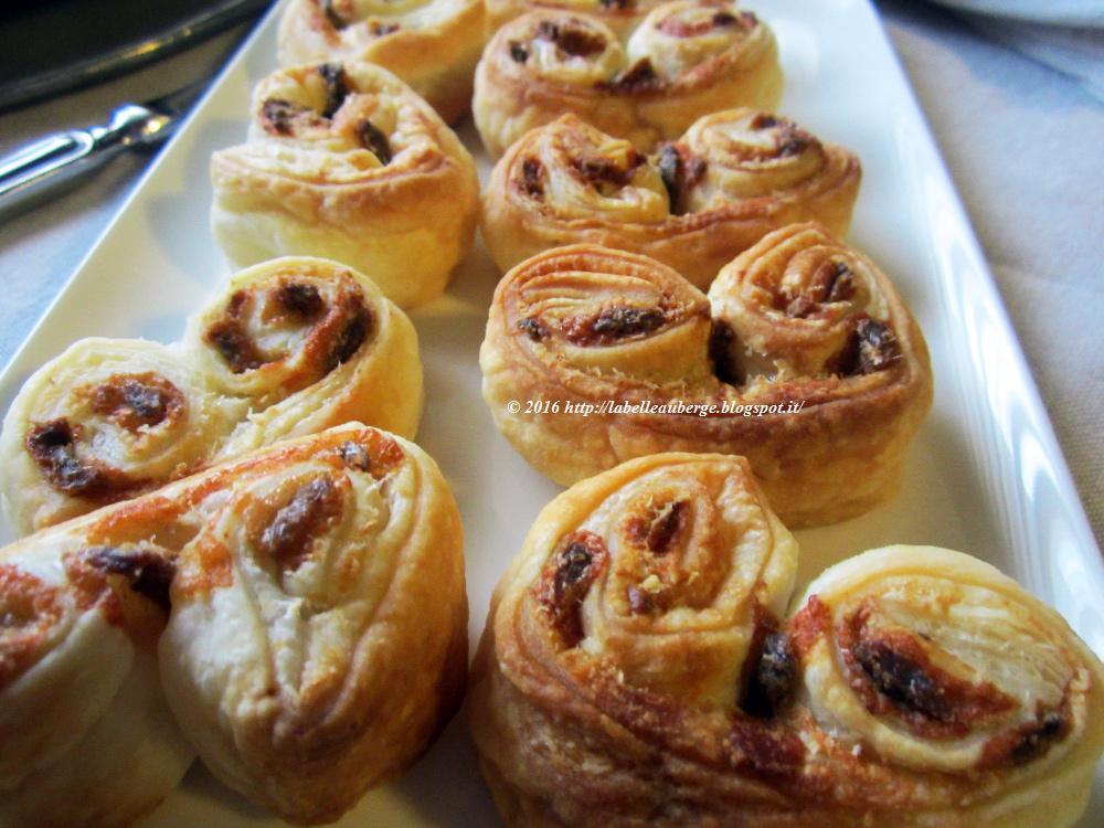 La belle auberge domenica 31 gennaio 2016 un menu for Casa tradizionale tedesca