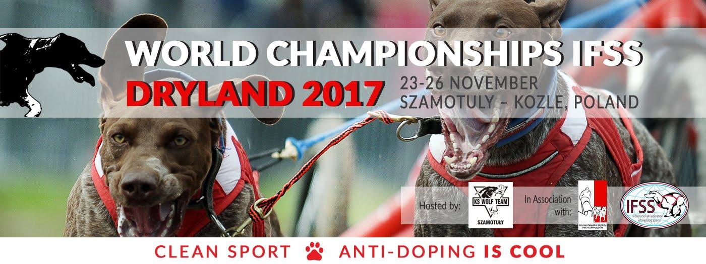 IFSS Dryland World ChampionShip 2017  Poland
