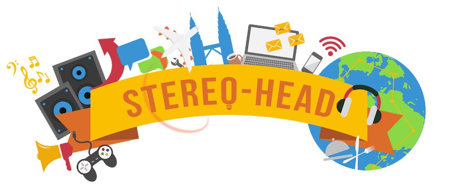 Stereo Head