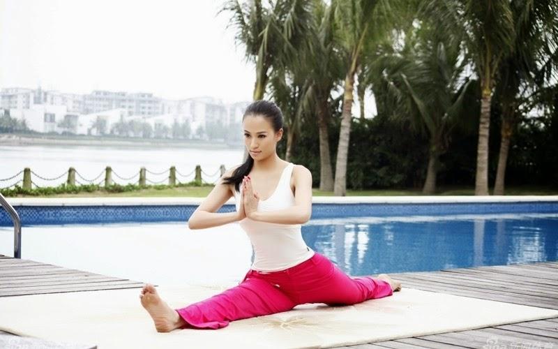 Trị bệnh trĩ và phòng ngừa bệnh trĩ bằng phương pháp tập yoga