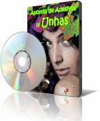 Curso de adesivos Completo com DVD