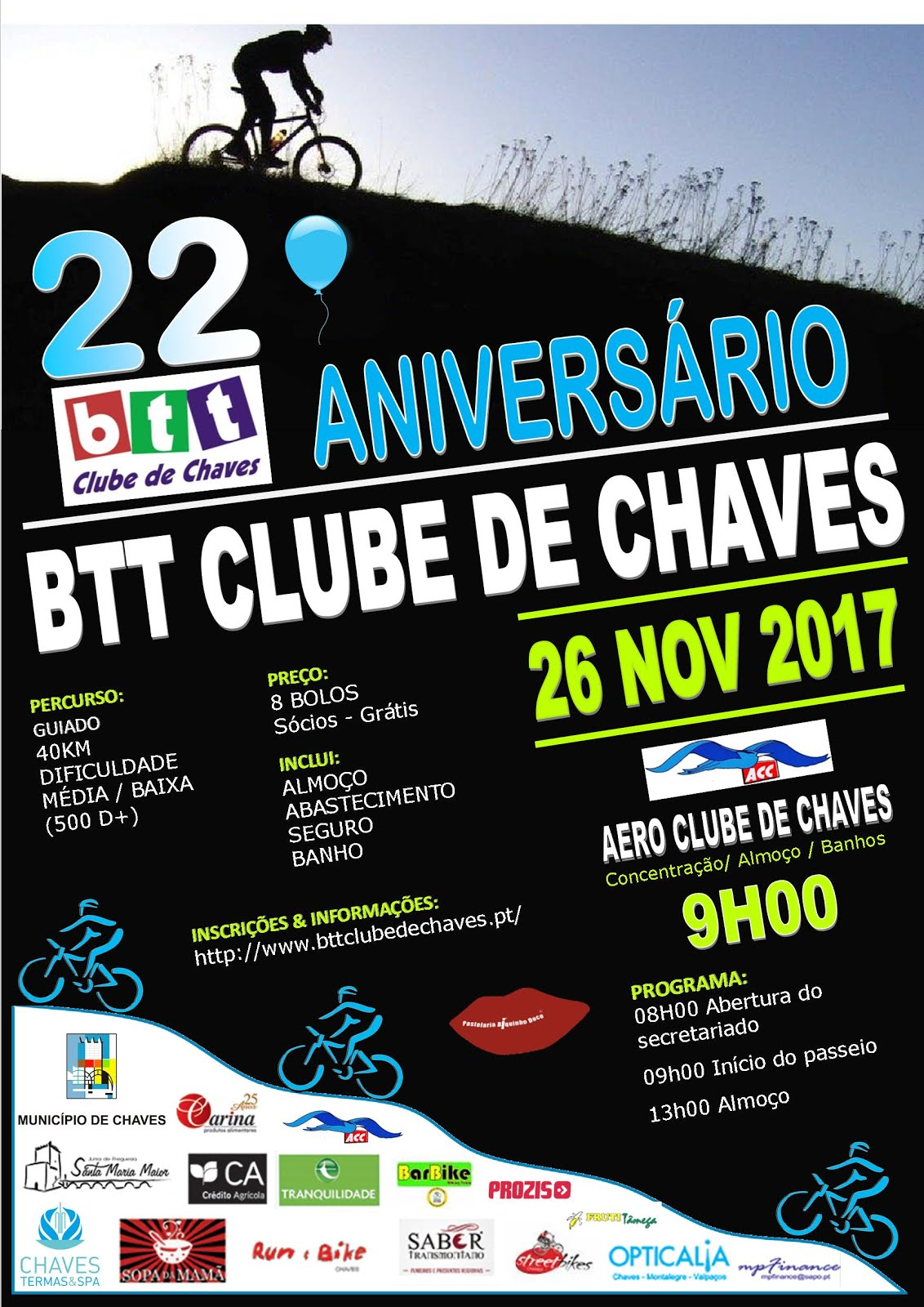 26NOV * CHAVES