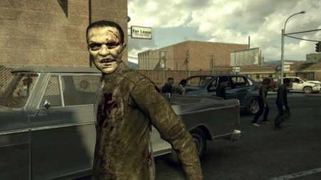 The Walking Dead +400 Days