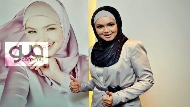 Dato' Siti Nurhaliza Buat Konsert Amal Eksklusif