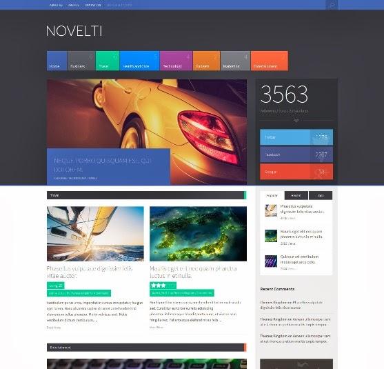 Novelti