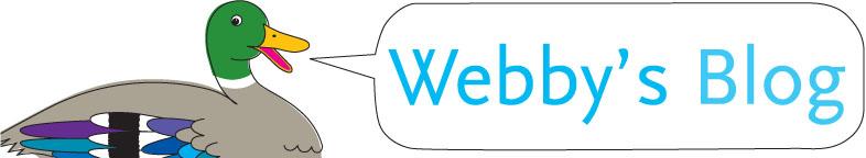 Webby's Blog