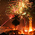 Perayaan Tahun Baru Itu Syiar Kaum Kuffar