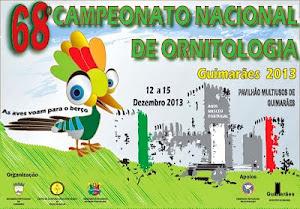 CAMPEONATO NACIONAL DE ORNITOLOGIA
