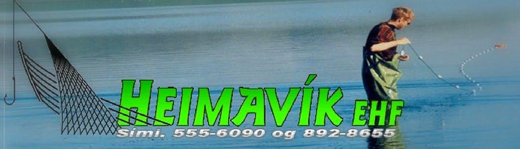 Heimavík