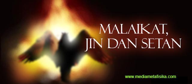 Setan (Iblis) Itu Berasal dari Golongan Jin atau Malaikat?