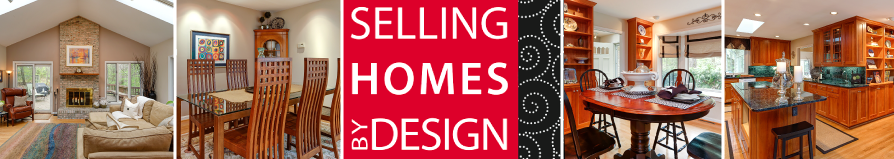 Selling Homes by Design