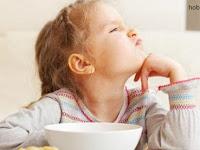 Cara Terbaik Mengatasi Anak Yang Tidak Mau Makan Nasi