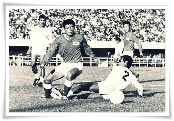 Cerita malaysia ke olimpik 1972 (munich, jerman)