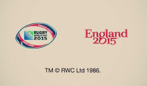 Inglaterra espera por la RWC: Be Part Of History