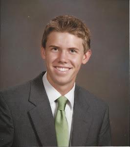 Elder Austin Birrell