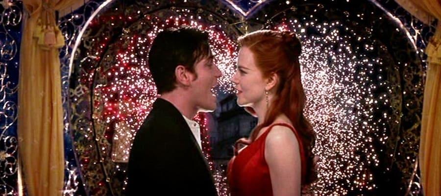 Moulin Rouge - Amor em Vermelho 2001 Filme 720p BDRip Bluray HD completo Torrent