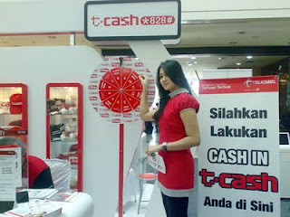 T Cash