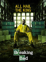 breaking bad best drama emmy 2013