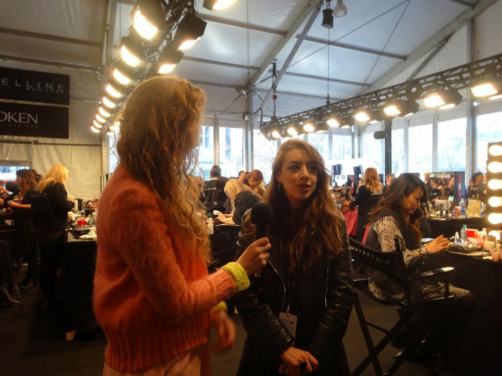 Annie Robinson, Annie Robinson Fashion Blog, Jenn Boctor