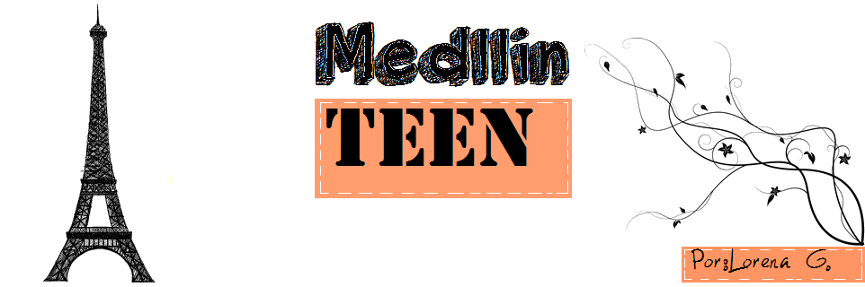 Medllin Teen