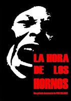 La Hora de los Hornos 1968.