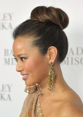 Hairstyles Ideas For Your Special Occasions 5