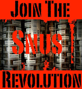 Snus Revolution Podcast