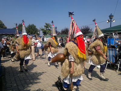Fiesta de San Nicolás - Nicolas Deuna (Portugalete)