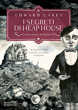 ♥ I segreti di Heap House