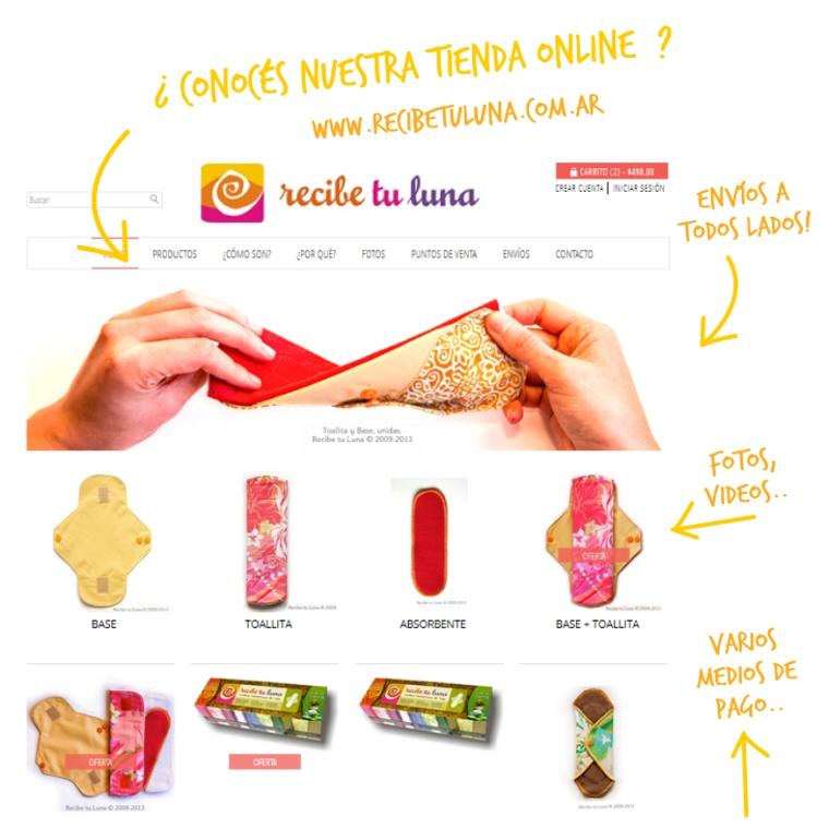 Visitar Tienda Online: