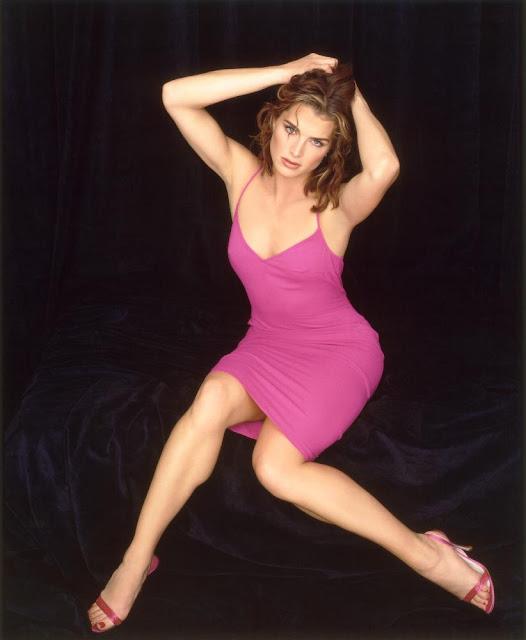 Brooke Shields Hd Wallpapers