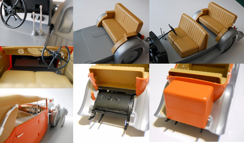 italeri kit rolls royce