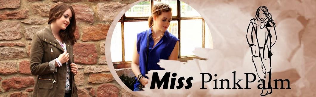 Miss PinkPalm