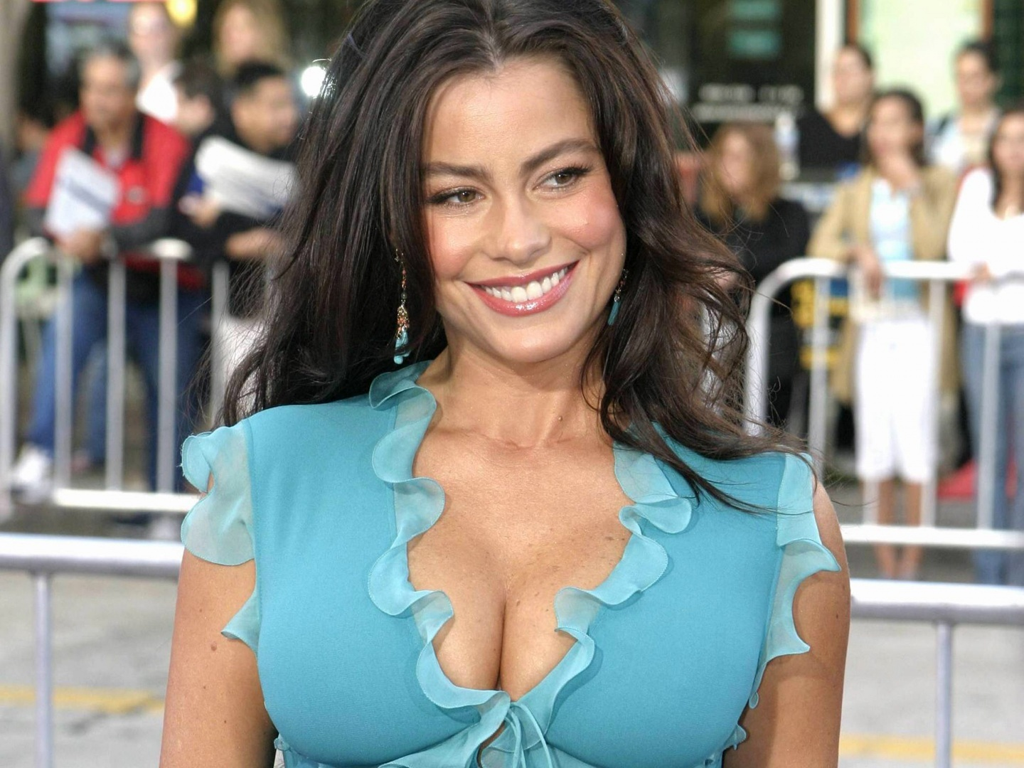 Sofia Vergara High Resolution
