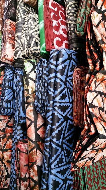 batik iz nigerii, adire zakatat' kupit',