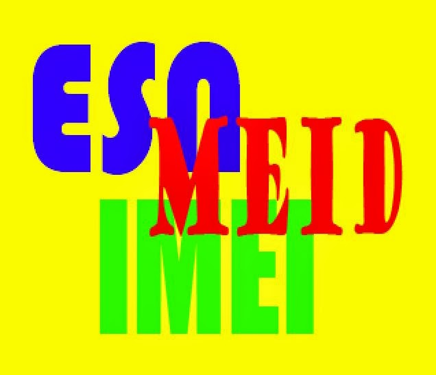 differences between esn meid and imei
